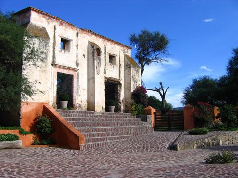 Haciendas en Mexico - For Sale - en Venta - Se Vende - / JUAN SOLIS  Promotor Inmobiliario Internacional - International Real Estate